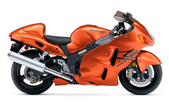 Photo of a 2003 Suzuki GSX 1300 RZ