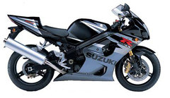 Photo of a 2004 Suzuki GSX-R 1000