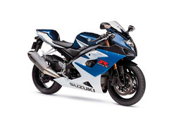 Photo of a 2005 Suzuki GSX-R 1000