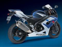 2005 Suzuki GSX-R 1000