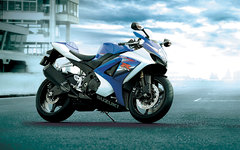 Photo of a 2007 Suzuki GSX-R 1000