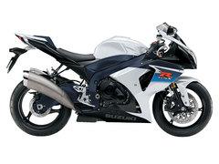 2010 Suzuki GSX-R 1000