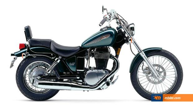 2003 Suzuki LS 650 (Savage)