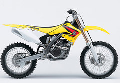 Photo of a 2006 Suzuki RM-Z 250