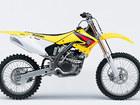 2005 Suzuki RM-Z 250