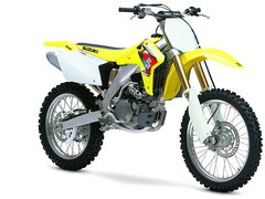 Photo of a 2006 Suzuki RM-Z 450