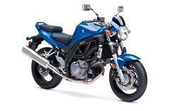 Photo of a 2007 Suzuki SV 650 ABS
