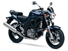 Photo of a 2010 Suzuki SV 650