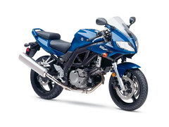 Photo of a 2005 Suzuki SV 650 S