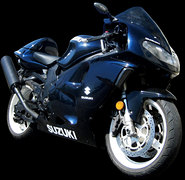 Photo of a 1999 Suzuki TL 1000 R