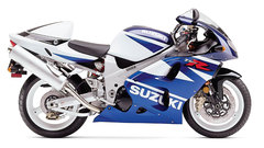 Photo of a 2003 Suzuki TL 1000 R