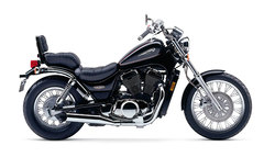 2003 Suzuki VS 800 (Intruder)