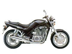 Photo of a 1990 Suzuki VX 800