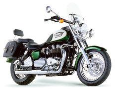 2004 Triumph America