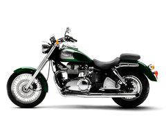 2005 Triumph America
