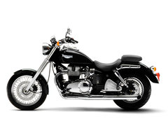 Photo of a 2005 Triumph America