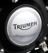 2006 Triumph America