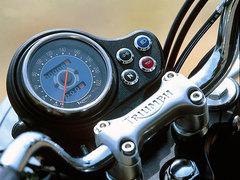 2003 Triumph Bonneville 800