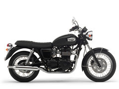 Photo of a 2005 Triumph Bonneville 800