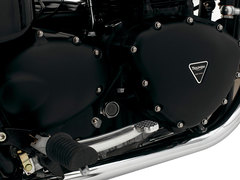 Photo of a 2008 Triumph Bonneville 900