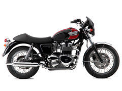 Photo of a 2006 Triumph Bonneville T 100