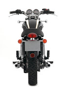Photo of a 2007 Triumph Bonneville T 100