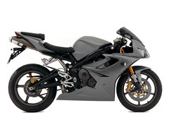 Photo of a 2007 Triumph Daytona 675