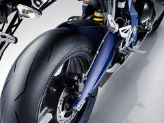 Photo of a 2010 Triumph Daytona 675 SE