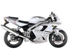 2002 Triumph Daytona 955 i
