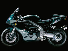 Photo of a 2002 Triumph Daytona 955 i