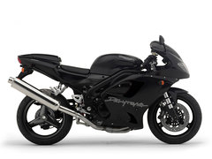 Photo of a 2005 Triumph Daytona 955 i