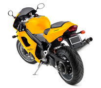 Photo of a 2006 Triumph Daytona 955 i