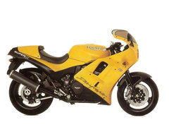 Photo of a 1995 Triumph Daytona Super III