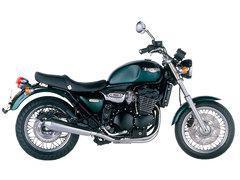 2000 Triumph Legend TT