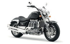 Photo of a 2004 Triumph Rocket III