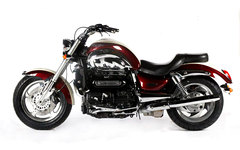 Photo of a 2006 Triumph Rocket III