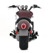 Photo of a 2010 Triumph Rocket III