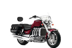 Photo of a 2007 Triumph Rocket III Classic Tourer