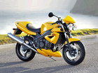 2003 Triumph Speed Four 600