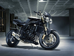 Photo of a 2005 Triumph Speed Triple 1050