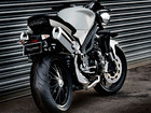 2008 Triumph Speed Triple 1050