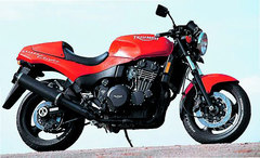 1994 Triumph Speed Triple 900