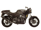 1995 Triumph Speed Triple 900