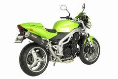 2002 Triumph Speed Triple 955