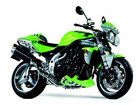 2002 Triumph Speed Triple 955