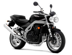 2003 Triumph Speed Triple 955