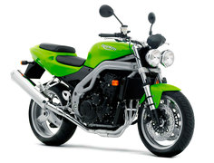 Photo of a 2003 Triumph Speed Triple 955
