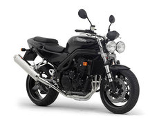 2004 Triumph Speed Triple 955
