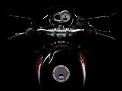 Photo of a 2010 Triumph Speed Triple Special Edition