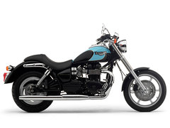 Photo of a 2004 Triumph Speedmaster